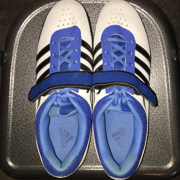 Adidas Performance Men s Powerlift.2 Trainer Shoe e25f00041